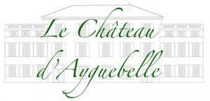 Le Château d'Ayguebelle à Lambesc