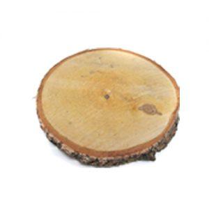 Dessous de table bois